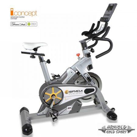 BH Spada Racing Dual Spinner