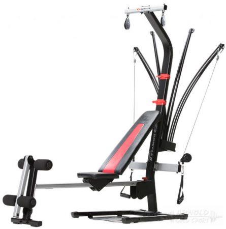 Bowflex 1000 Fitness Center