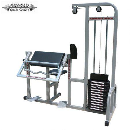 Arnold Classic Bicepszgép