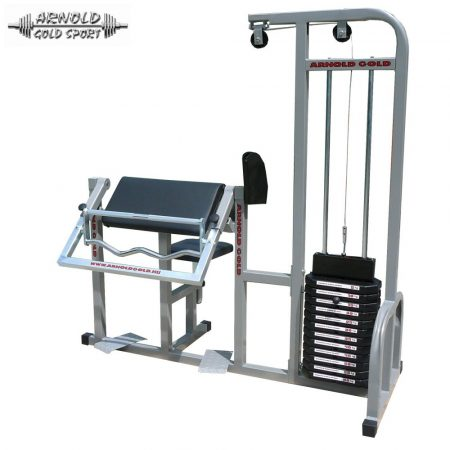 Arnold Classic Biceps machine