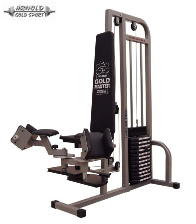 Arnold Classic Abductor & Adductor