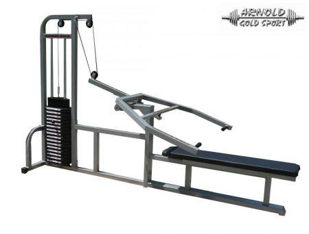 Arnold Classic Press-bench machine