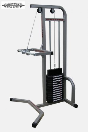 Arnold Classic Hand-press machine