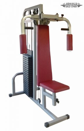 Arnold Classic Butterfly Machine