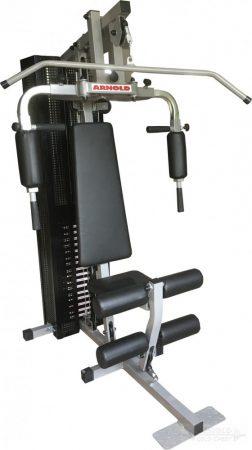 Arnold Classic Back machine