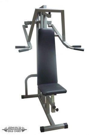 Arnold Classic Shoulder Machine