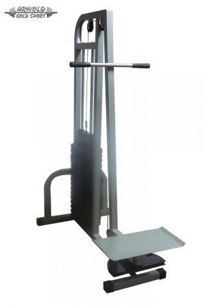 Arnold Classic Twister machine