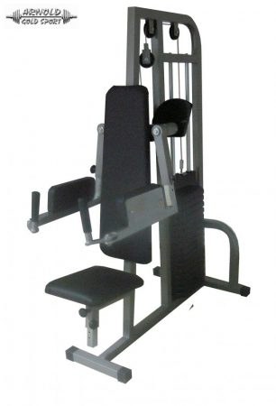 Arnold Classic Lateral Shoulder Machine