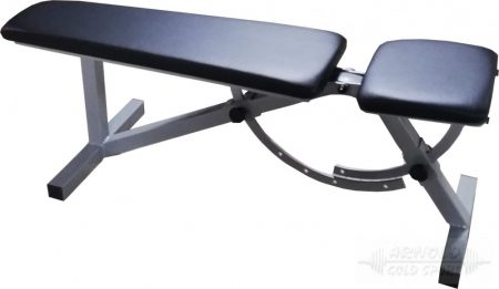 Arnold Classic Adjustable bench