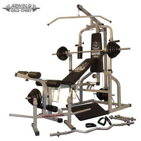 Arnold Iron Gym Elit Akció