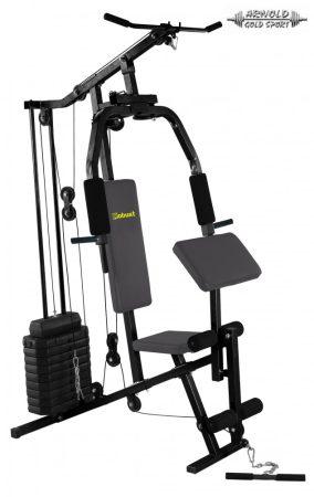 Robust Trainer lapsúlyos kondigép