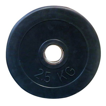 Gumis tárcsa Ø30 mm teli