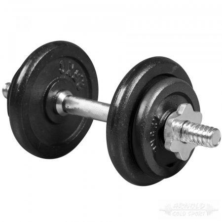 Vas Súlyzókészlet 10kg