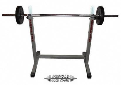 AGM Bicepsz állvány fix