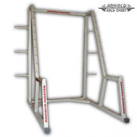 AGM Squat Rack