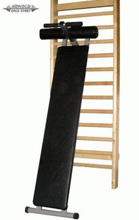AGM Abdominal Bench wall-bars