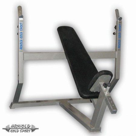 AGM Press bench 30°