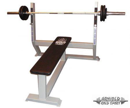 AGM Press bench Extra