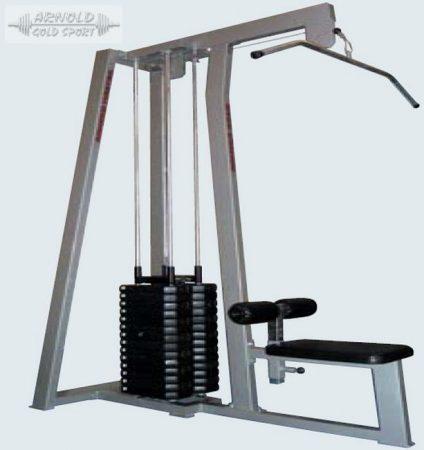 AGM Lat pully machine