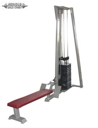AGM Long pully machine