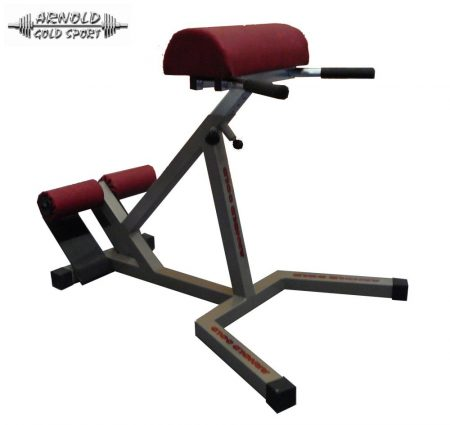 AGM Hyperextension Inclined