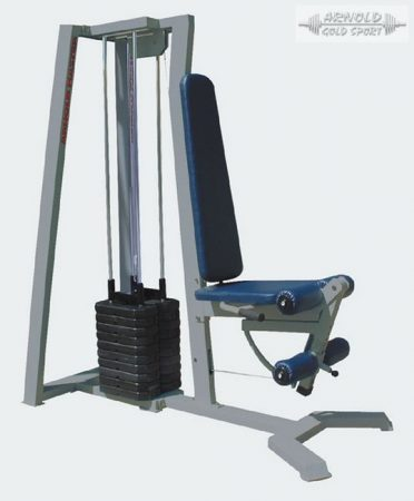 AGM Leg Extension machine