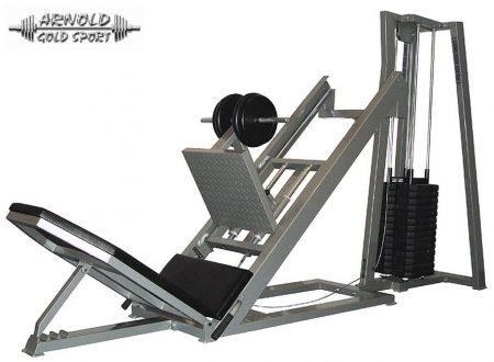 AGM Leg press machine