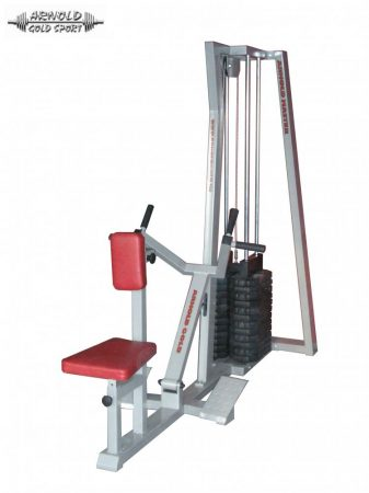 AGM Chest pully machine