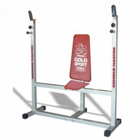 AGM Shoulder bench