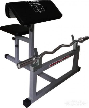 AGM Scott Bicepszpad ülő