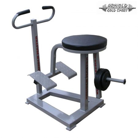 AGM Twister Seated disc