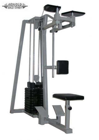 AGM Shoulder & Chest machine