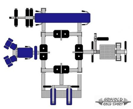 Arnold Master 4500