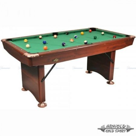 Biliárd asztal Challenger 6'