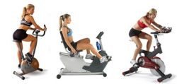 Exercise bikes, Spinners