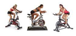 Spinning kerékpárok